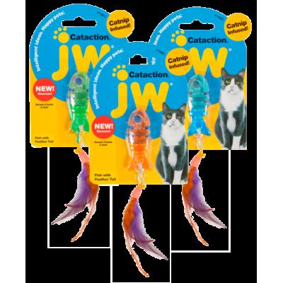 JW Cataction Fish