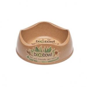 Beco bowl Small brown