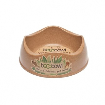 Beco bowl Small brown