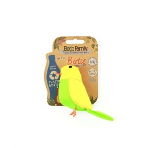 Beco plush toy Budgie