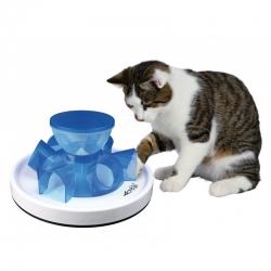 Het nut van een voerpuzzel voor je kat