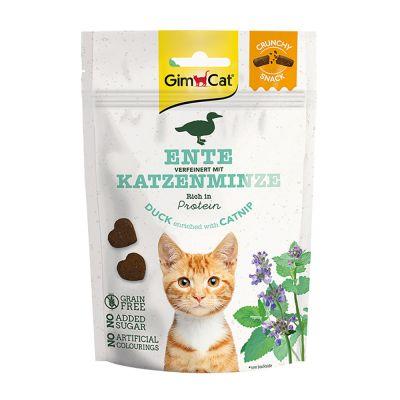 Gimcat crunchy snack Eend